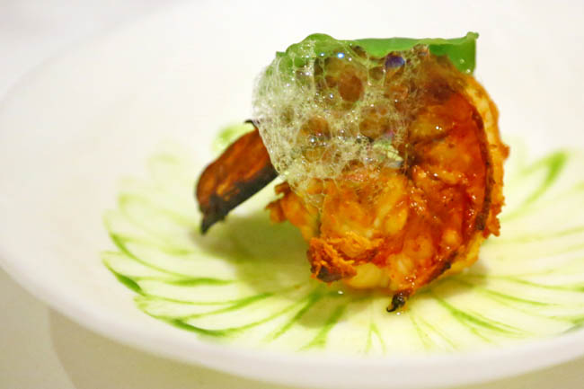 Asia's 50 Best Restaurants 2015 - Bangkok's Gaggan Is Asia's Best Restaurant