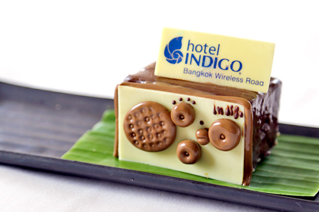 Hotel Indigo Bangkok Wireless Road - 10 Reasons Why You Will Like This Hotel