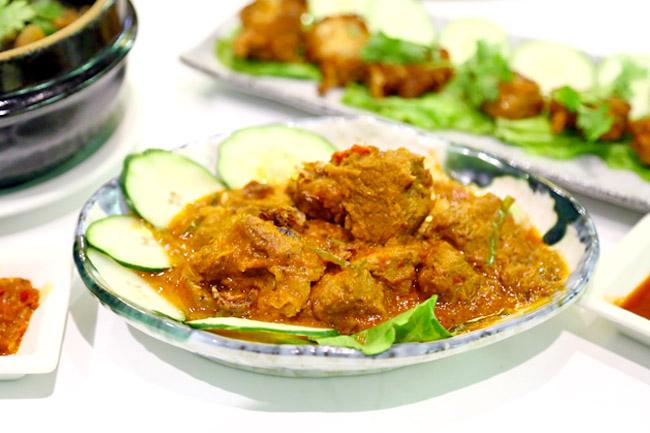 House of Peranakan Petit – Simple Traditional Nyonya Cuisine at Tiong Bahru