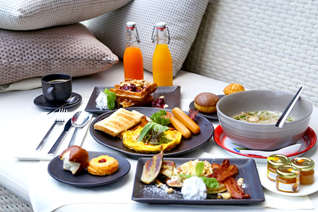 Metro on Wireless – Locally Inspired Restaurant at Hotel Indigo Bangkok Wireless Road