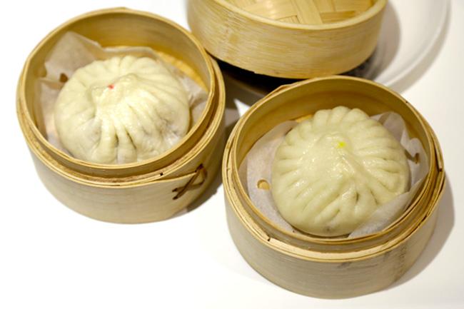 9Goubuli – Tianjin Bun Restaurant at MBS