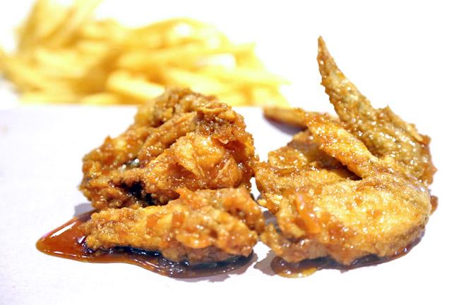 Hoho Chimek – Addictive Korean Fried Chicken at East Village