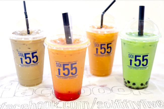 10 Best Thai Iced Milk Tea In Singapore - Cha Yen Is The New IN Drink