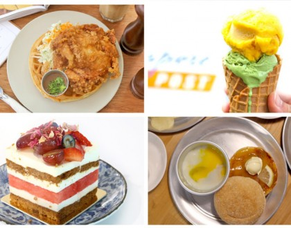 4 Best Cafes At Jalan Bukit Ho Swee - For That Taste of Nostalgia