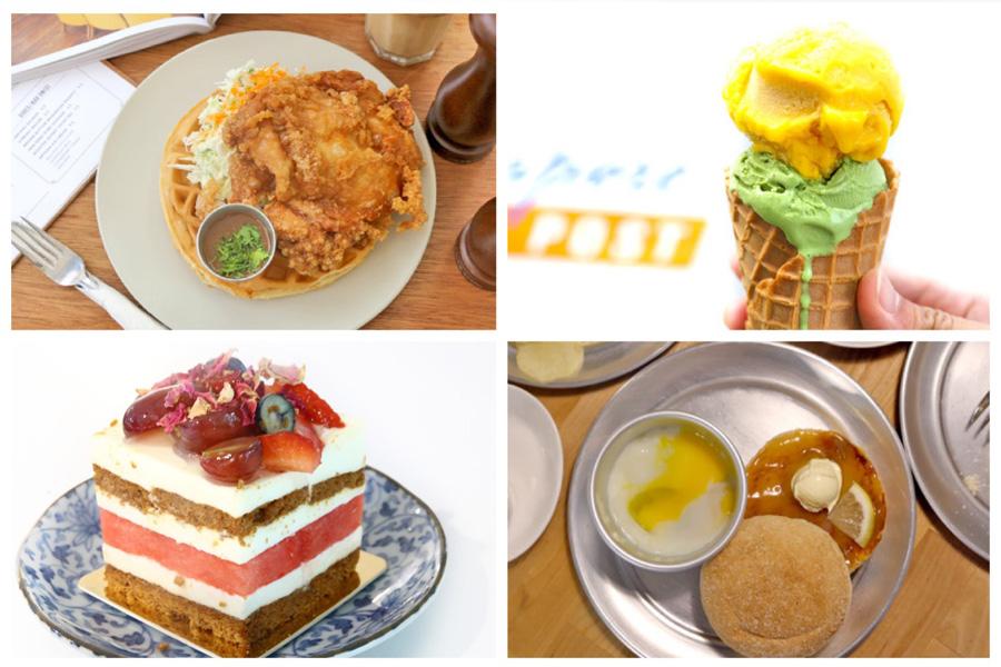 4 Best Cafes At Jalan Bukit Ho Swee - For That Taste of Nostalgia