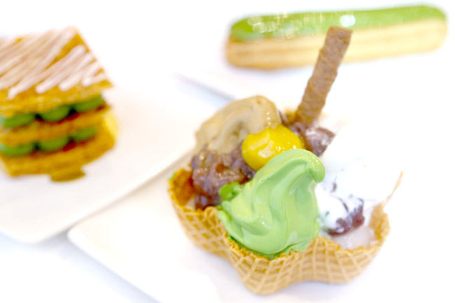 Via Tokyo – Japanese Matcha Desserts Takes Centre Stage, Reverse Tokyo On Wednesdays
