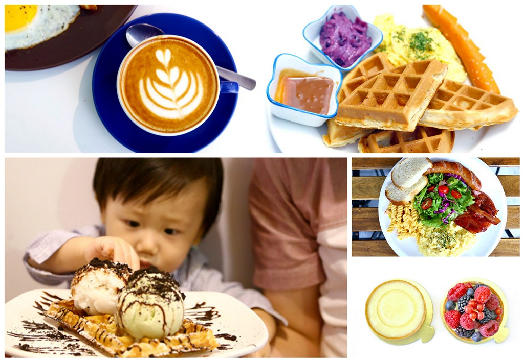 200 New Cafes In Singapore 2015 - The Ultimate Cafe Listing