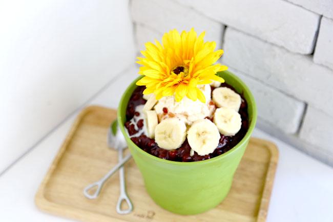 Korean Banana Cake Recipe: 17 Korean Bingsu In Singapore