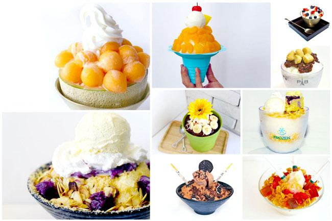 17 Korean Bingsu In Singapore – Our Love Story With Korean Iced Desserts