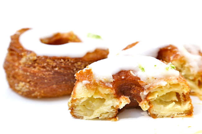 Dominique Ansel Bakery - Where The Cronuts Began