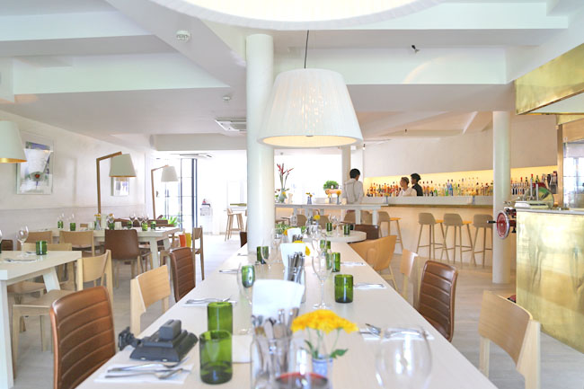 Luxe australia style caf at keong siak is a beautiful for Australian cuisine singapore