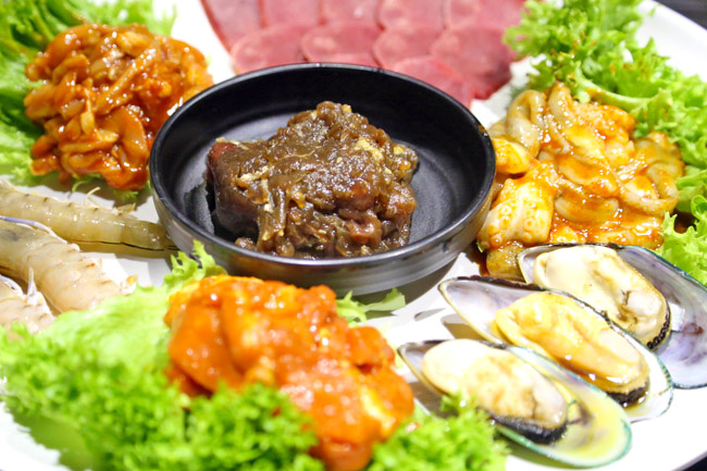 Sydney Madang - Possibly The Best Korean BBQ Restaurant In Sydney