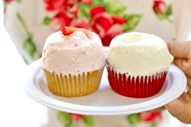 Magnolia Bakery - Cupcake Institution To Visit In NYC