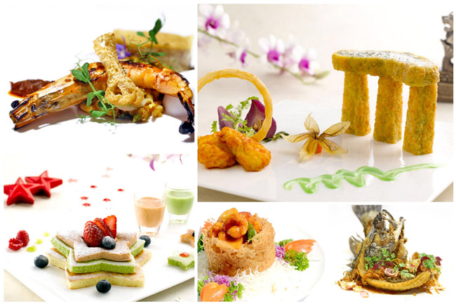 Singapore Restaurant Month – 50 of The Best Restaurants. 50 SG50 Dishes
