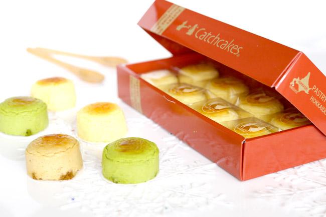 Snaffles – Hokkaido's Top Cheesecake,  15% OFF Rakuten Singapore Storewide!