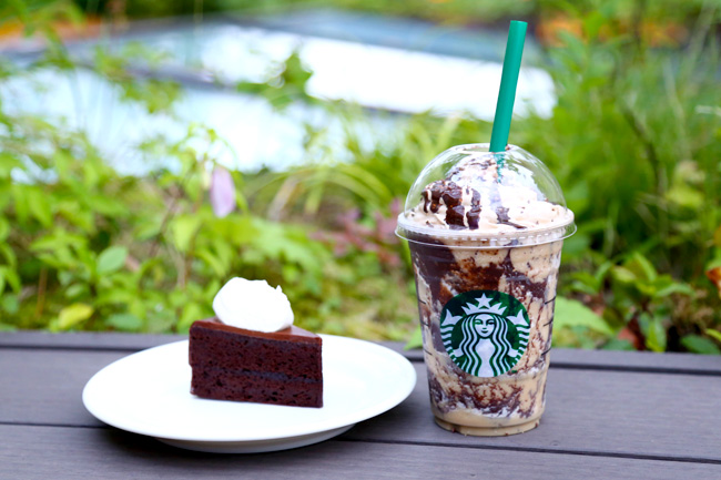 Starbucks Omotesando – Most Beautiful Starbucks In The World?