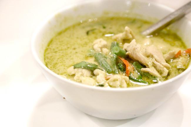 Yok Yor Thai Food Factory - Affordable Thai Food Supper In Sydney