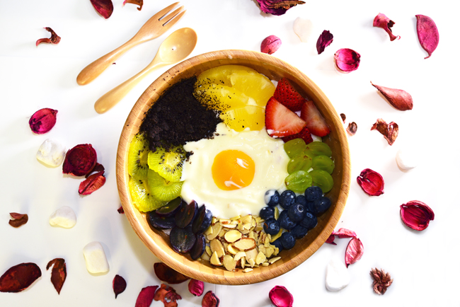 BiBing 비빙  – Korean BIbimbap BINGsu Café Opens At Chinatown