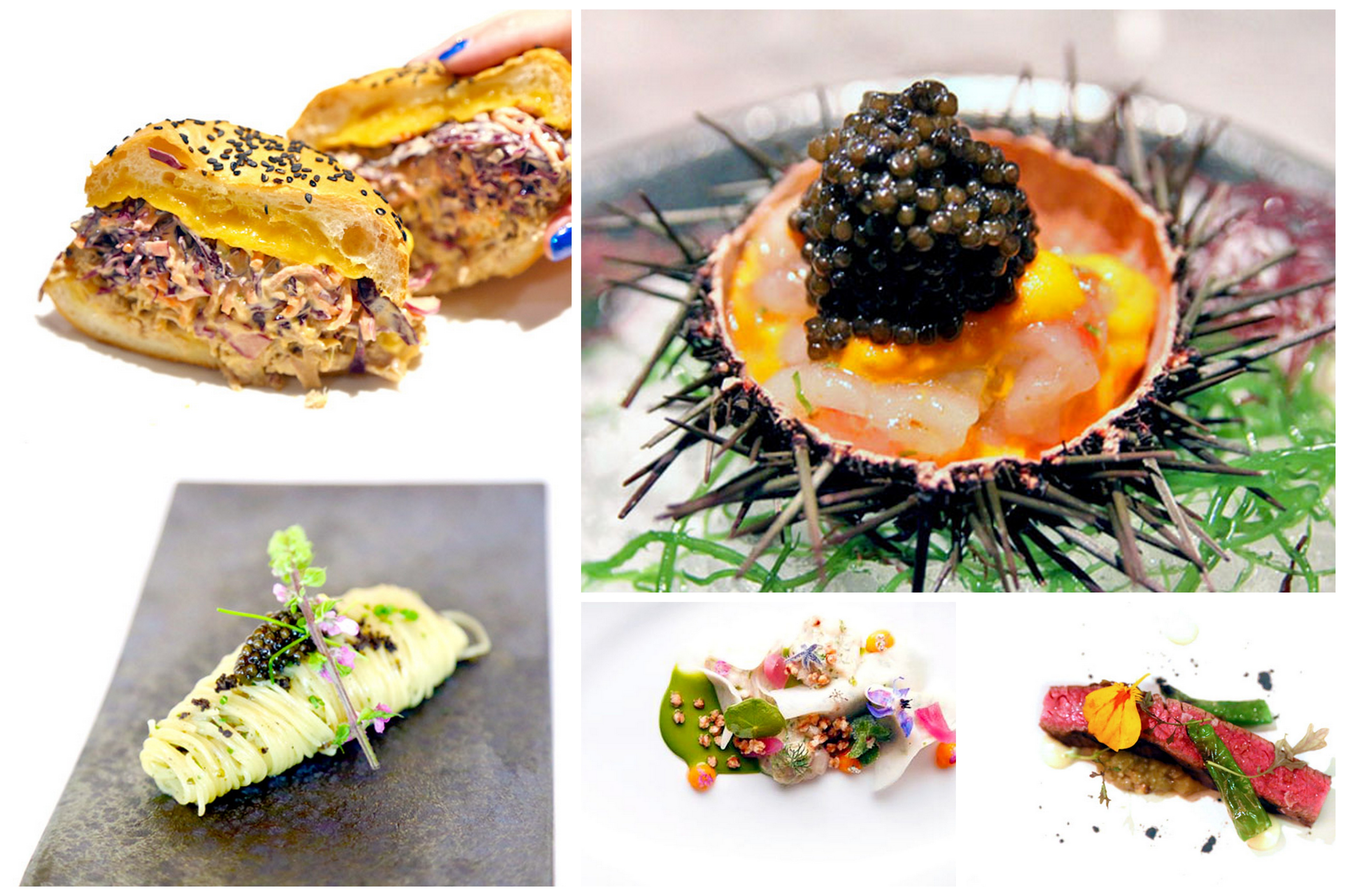 10 Best Restaurants In Singapore 2015 (And The Price Tag)