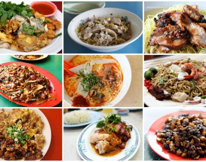 10 Singapore Food Bloggers, and Their Favourite Local Hawker Food