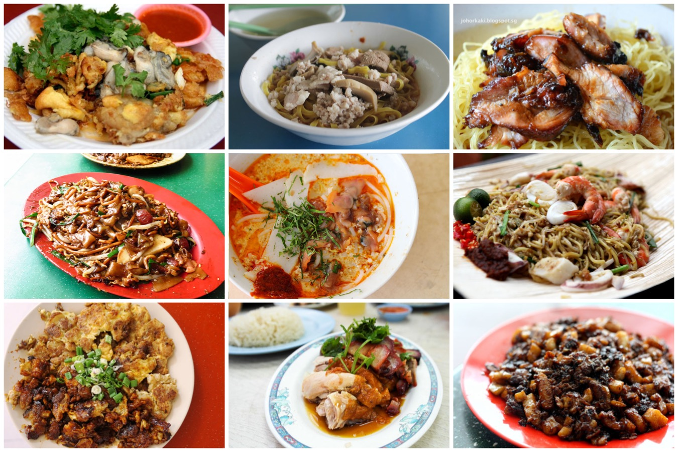 10 singapore food bloggers and their favourite local hawker food 10 singapore food bloggers and their favourite local hawker food forumfinder Image collections