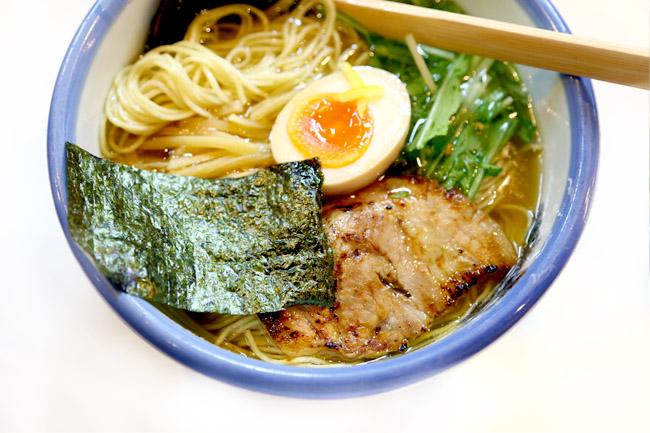 Afuri Ramen 阿夫利 – Tokyo's Refreshing Yuzu Ramen