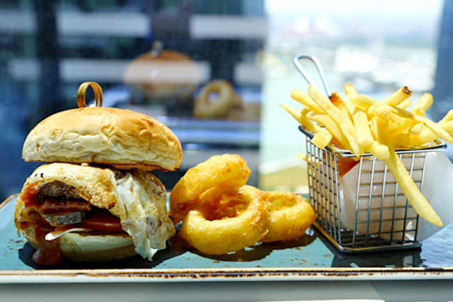 Cook & Brew – Gastro Bar At The Westin Singapore. Expect The Unexpected