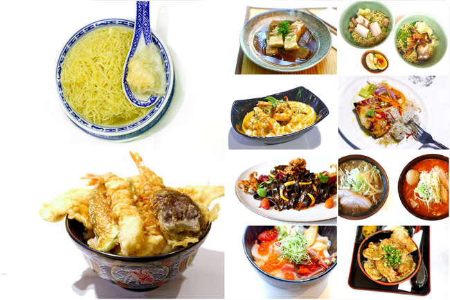 10 New & Hot Restaurants Singapore August 2015