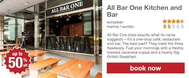 All Bar One Kitchen and Bar