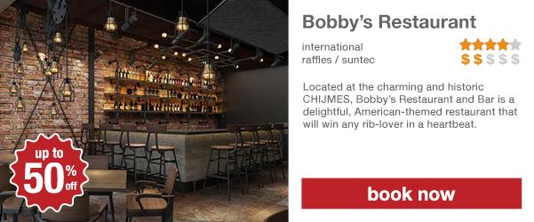 Bobby's Restaurant