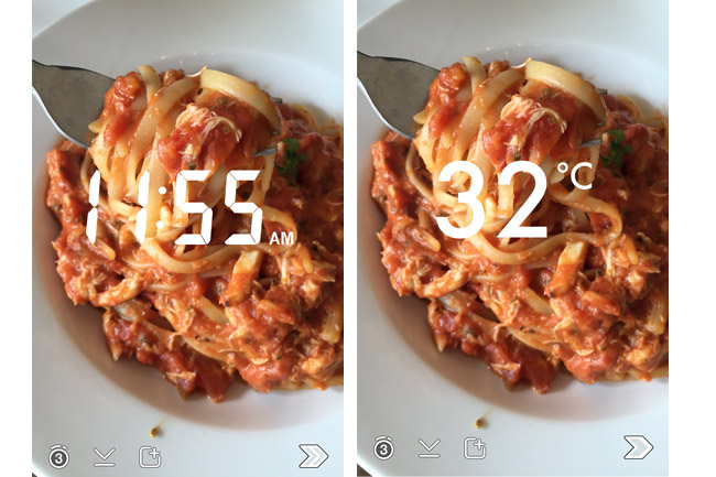snapchat how to tell if snap was for you