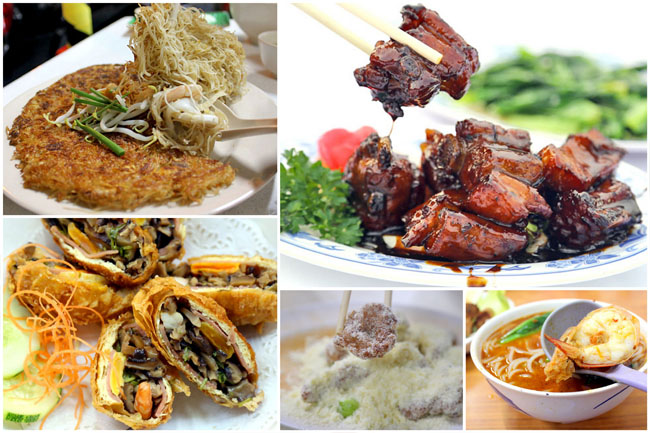 10 Must Try Zi Char Places in Singapore - Wok Hei Power! Some With Michelin Bib Gourmand