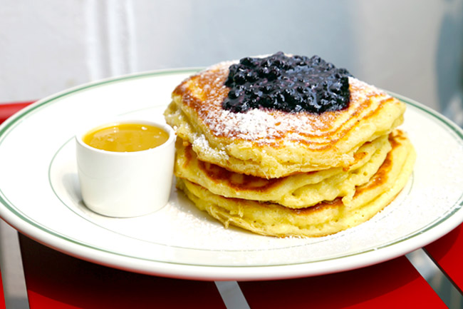 Clinton St Baking Company & Restaurant Singapore – Yes To Pancakes ...