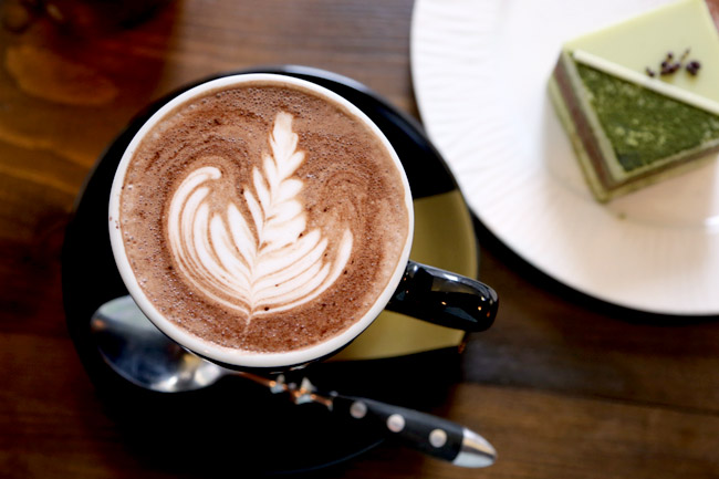 The Coffee Academics Hong Kong - Listed As One Of The World's Best Coffee Shop