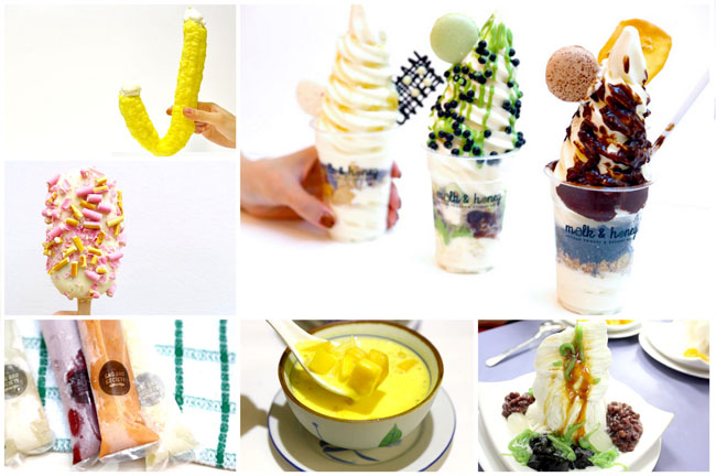 15 Cooling Desserts In Singapore For Cooling-Off Day