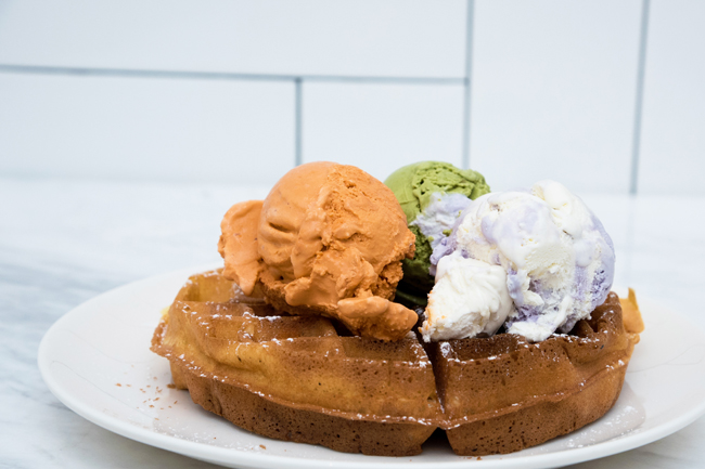 Five By Five – November 8 Closed and Reopens as 5x5 at Thomson V One