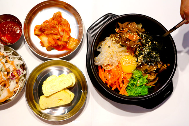 The Gogi – Korean BBQ Restaurant With Delicious Army Stew At Alexandra Central