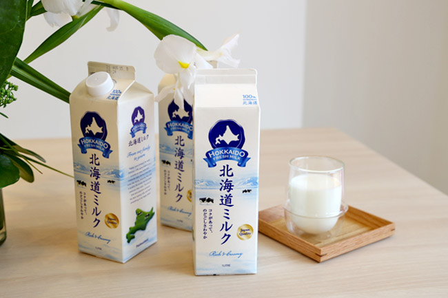 Hokkaido Fresh Milk – Rich, Creamy Japanese Freshness Now In Singapore