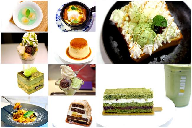 10 Japanese Cafes In Singapore おいしいです