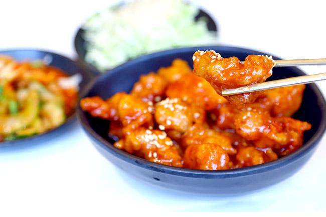 J-Story – Casual Korean 'Health' Restaurant At Capitol Piazza