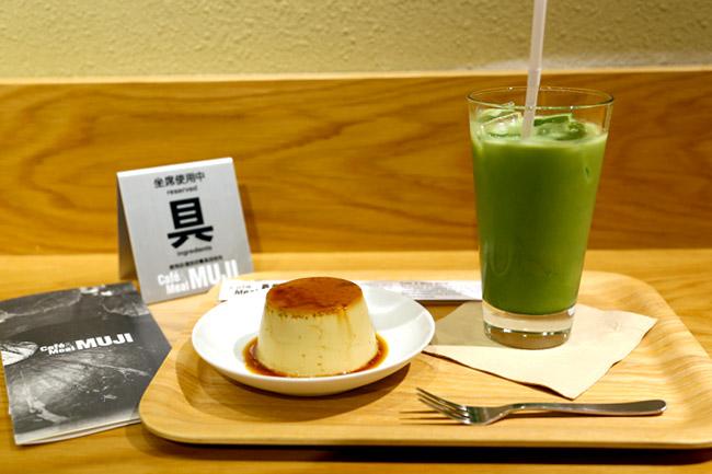 Café & Meal MUJI - 1st MUJI Cafe In Singapore At Paragon