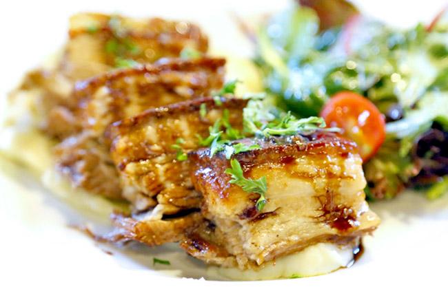 20 new hot restaurants singapore september 2015 for Garcons restaurant singapore
