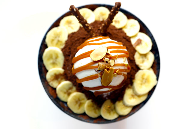 Nunsongyee – Korean Bingsu Café At Bugis, Opens 24/7