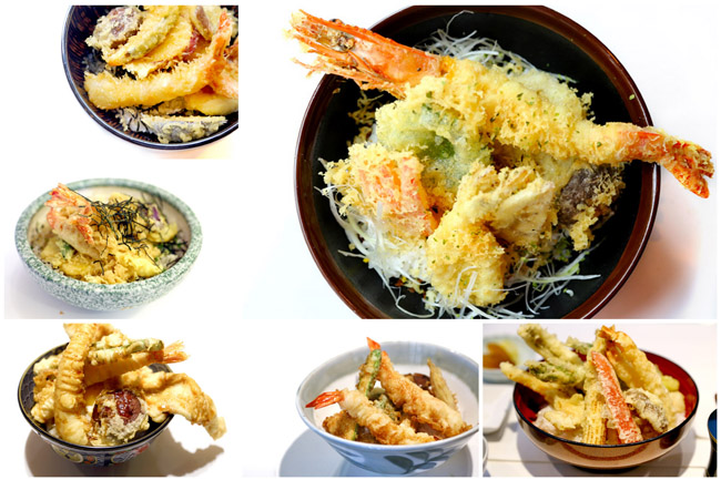 12 Best Tendon In Singapore – Onsen Egg Tendon, Chilli Crab Tendon, And Pork Tendon