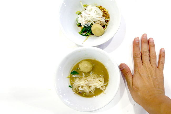 Best Thai Food Kitchener