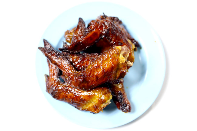 Wong Ah Wah Restaurant – Possibly The Best Roast Chicken Wings In KL