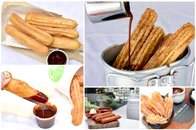10 Best Churros In Singapore - More Churros Which Could Be 'Better Than Your Boyfriends'