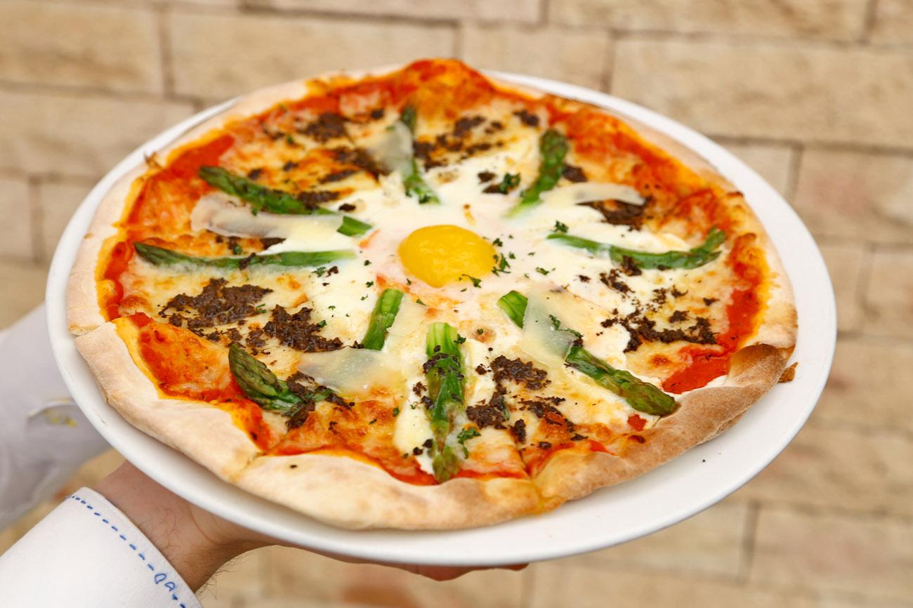 La nonna holland village sunday family brunch of free flow italian cuisine at 39 delizioso - Pizzeria la nonna ...