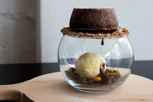 Non Entrée Desserts – Bringing Desserts To The Next Level At Farrer Park