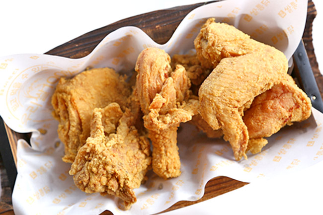 Oven & Fried Chicken - Korean 'Fried Rice Chicken' Shop Opens At Bukit Timah